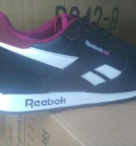 Кроссовки Reebok.