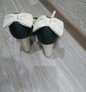 Босоножки, сандалии, туфли