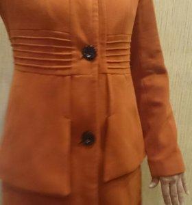 Пальто на весну или осень