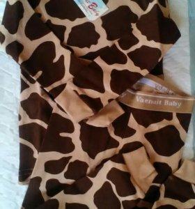 Новая пижама Vaenait baby