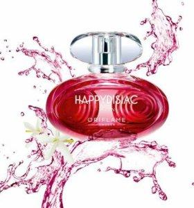 Туалетная вода Happydisiac Woman от Oriflame