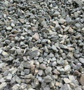 Щебень песчанника