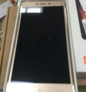Xiaomi redmi 3s 32gb Ростест