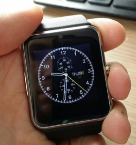 Smart Watch GT08 (в коробке, новые)