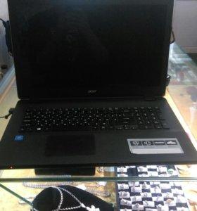 Ноутбук Acer ES1-731