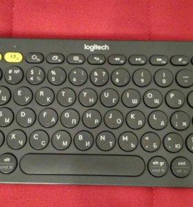 Bluetooth-клавиатура Logitech K380