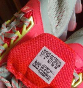 Кроссовки новые, оригинал adidas springblabe