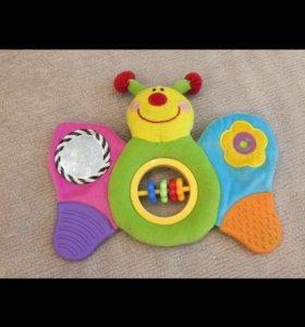 Игрушки для малвшей