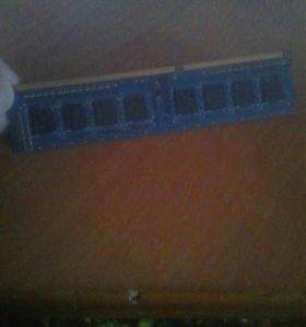 Оперативная память transed 4 gb торг
