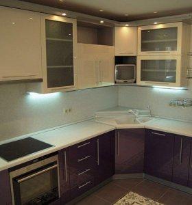 Кухонный гарнитур 034