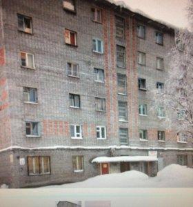 Продам 1-а комнатная квартира