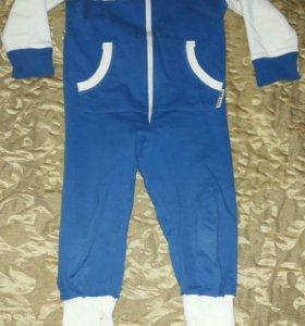 Куртка на мальчика от 1,5 лет до 3,5