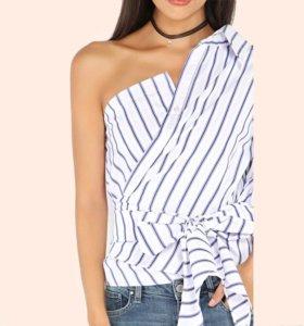 Новая моднявая рубашка