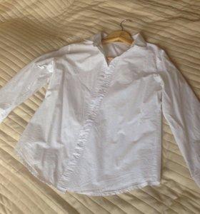 Блузка новая,хлопок