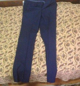 Классические штаны на подростка