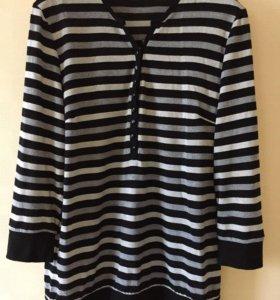 Кофта , футболка, блузка, блуза