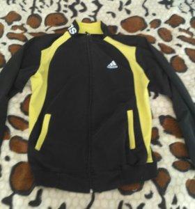 Ветровка Adidas 52 размер