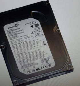 HDD Seagate ST380811AS