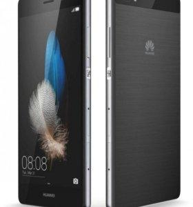 Продаю Huawei P8 litе