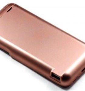 Чехол АКБ iPhone 6 7000 mAh (6GC-2)