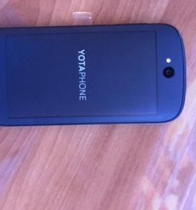 YotaPhone 2-YD206-32GB Новый
