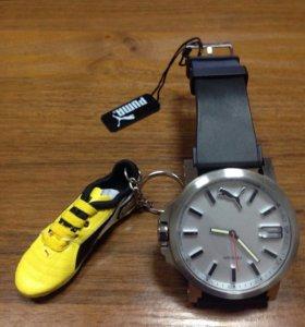 Часы Puma Gents Oversized
