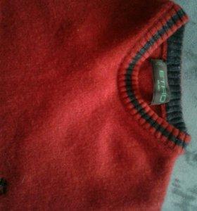 Итальянский свитер.