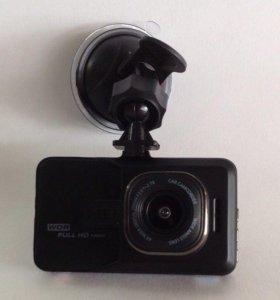 Видеорегистратор Vehicle Black Box