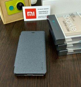 Чехол-книжка для Xiaomi Redmi 3S