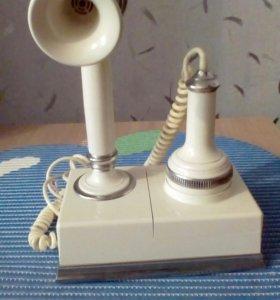 Телефон антиквариат