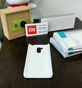 Чехол-накладка для Xiaomi Redmi 4 Pro
