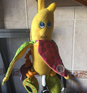 Банан Тини лав
