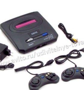 Игровая приставка Sega Drive 11 (95 в1)