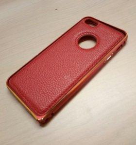 Чихол для Айфона 5s