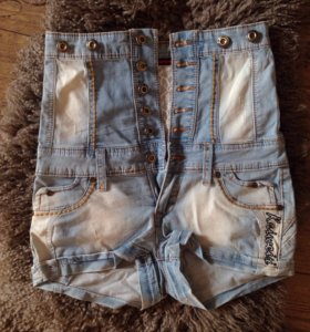 Шорты и брюки