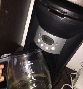 Кофеварка от Cameron