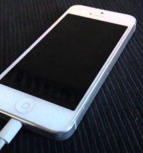 Смартфон Apple 5se