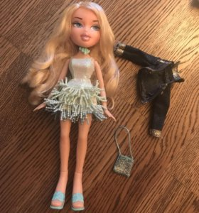 Кукла Bratz