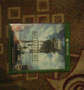 Star wars Xbox one