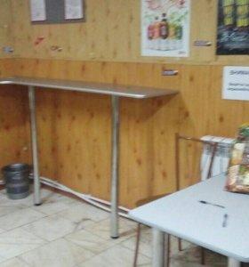 Пивная стойка