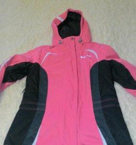 Спортивная куртка р 46_48