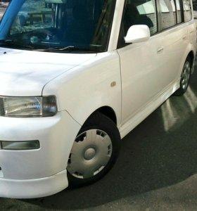 Тойота ВВ