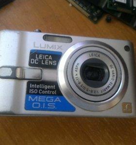 @ Фотоаппарат Panasonic Lumix dmc-fs42, 10.0 mpx
