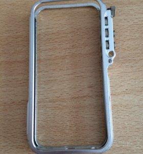 Чехол бампер для iPhone 5 5s 5se