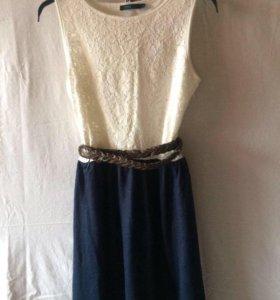 Новое платье INCITY