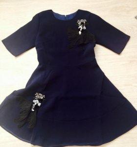 Шикарные новые платья