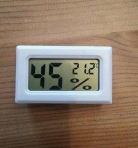 Термометр - гигрометр