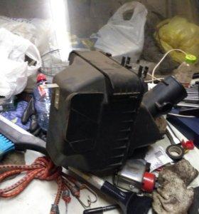 Корпус воздушного фильтра марк110