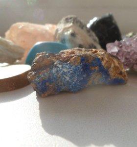 Коллекция минералов от Deagostini + подарок