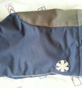 Комбинезон штаны